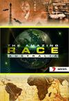Poster for The Amazing Race Australia.