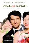 Poster for Made of Honor.