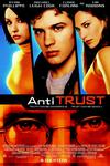 Poster for Antitrust.