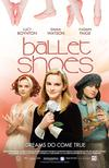 Poster for Ballet Shoes.