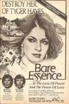 Poster for Bare Essence.