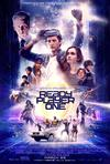 Poster for Ready Player One.