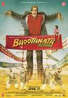 Poster for Bhoothnath Returns.