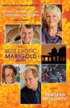 Poster for The Best Exotic Marigold Hotel.