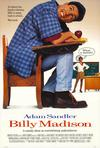 Poster for Billy Madison.