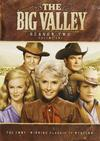 Poster for The Big Valley.