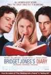 Poster for Bridget Jones's Diary.