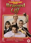 Poster for Brassed Off.