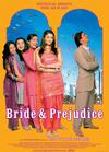 Poster for Bride & Prejudice.