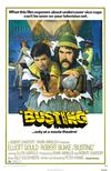 Poster for Busting.