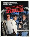 Poster for The Case of the Hillside Stranglers.