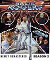 Poster for Buck Rogers in the 25th Century.