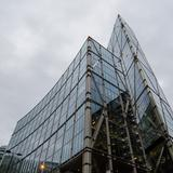 Photograph of Broadgate Tower.