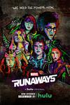 Poster for Runaways.