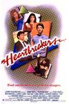 Poster for Heartbreakers.