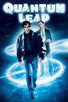 Poster for Quantum Leap.