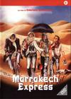Poster for Marrakech Express.
