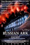 Poster for Russian Ark.