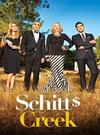 Poster for Schitt's Creek.