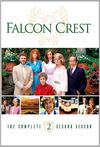 Poster for Falcon Crest.
