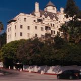 Photograph of Chateau Marmont.