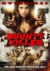 Poster for Bounty Killer.