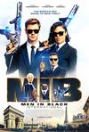 Poster for Men in Black: International.