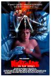 Poster for A Nightmare on Elm Street.