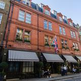 Photograph of Covent Garden Hotel.