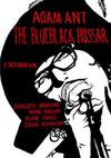 Poster for The Blueblack Hussar.