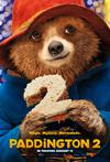 Poster for Paddington 2.