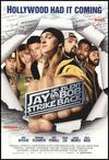 Poster for Jay and Silent Bob Strike Back.