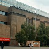 Photograph of Tate Modern.