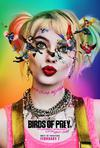 Poster for Birds of Prey (and the Fantabulous Emancipation of One Harley Quinn).