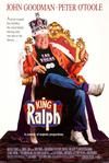 Poster for King Ralph.