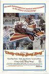 Poster for Chitty Chitty Bang Bang.