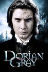 Poster for Dorian Gray.