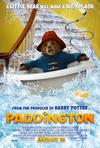 Poster for Paddington.