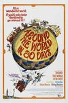 Poster for Around the World in 80 Days.