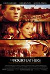 Poster for The Four Feathers.