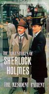 Poster for The Adventures of Sherlock Holmes.