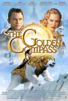 Poster for The Golden Compass.