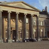 Photograph of Luton Hoo Estate.
