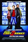Poster for Agent Cody Banks 2: Destination London.