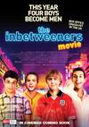 Poster for The Inbetweeners.