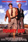 Poster for Tommy Boy.
