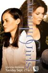 Poster for Gilmore Girls.