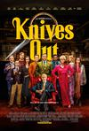 Poster for Knives Out.
