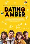 Poster for Dating Amber.