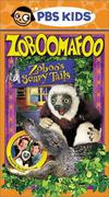 Poster for Zoboomafoo.